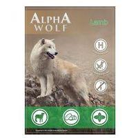 Allphawolf Alphawolf jagnięcina lamb grain free karma bezzbożowa bez zbóż