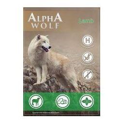 Karmy dla psów  AllphaWolf