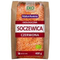 Ziarna i strączkowe  Naturavena bdsklep.pl