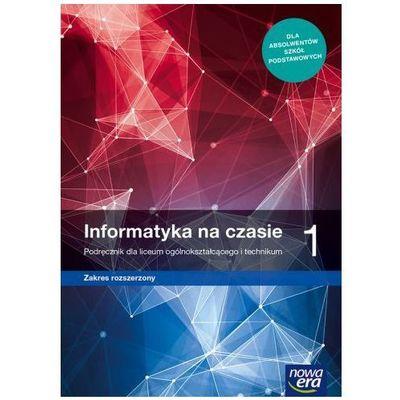 Informatyka Janusz Mazur, Janusz S. Wierzbicki, Paweł Perekietka, Zbigniew Talaga