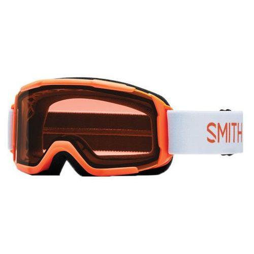 Smith goggles Gogle narciarskie smith daredevil kids dd2ebur17