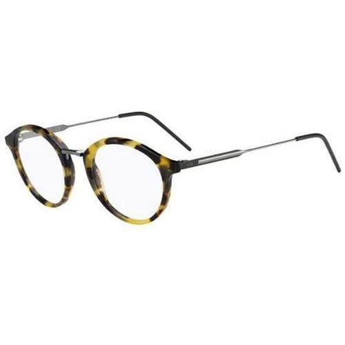 Dior Okulary korekcyjne black tie 228 tdf