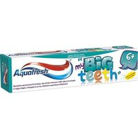 Aquafresh Big Teeth 6+ 50ml, NS7076800