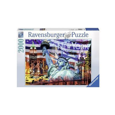 Puzzle Ravensburger 5.10.15.