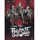 Agora Polskie gówno booklet  Polskie gówno
