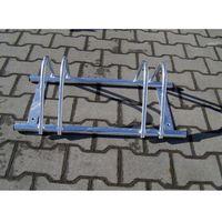 Stojak rowerowy na rowery eko 2 marki Metalmix