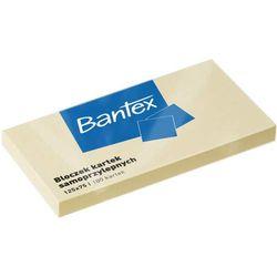 Karteczki  BANTEX TaniaKsiazka.pl