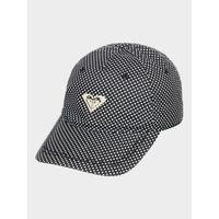 czapka z daszkiem ROXY - Love Me Tender Anthracite (KVJ0) rozmiar: OS