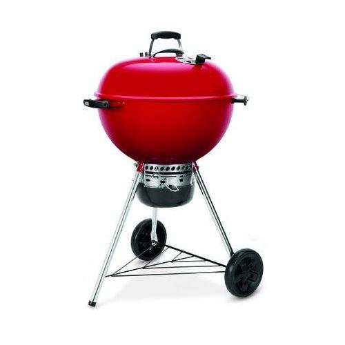 Master-Touch GBS 57cm czerwony grill węglowy Weber, 14615001