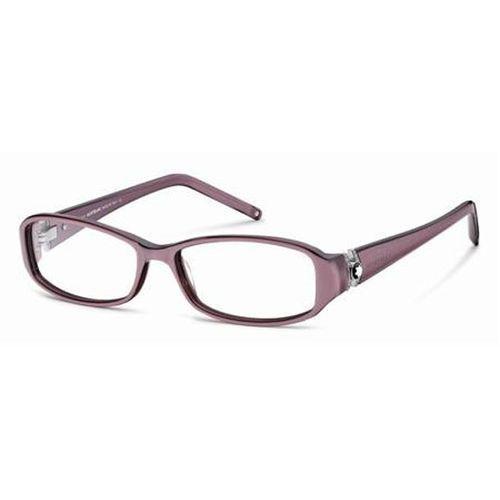 Mont blanc Okulary korekcyjne mb0343 081