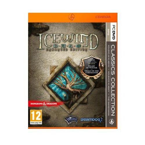 Black isle studios Pkk icewind dale enhanced edition gra pc cenega