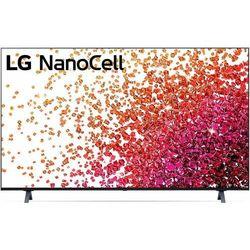 TV LED LG 65NANO753
