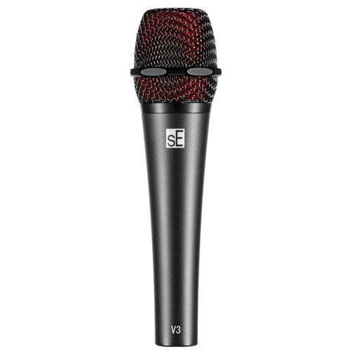 v3 - mikrofon dynamiczny marki Se electronics