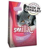 adult sterilised - 10 kg marki Smilla