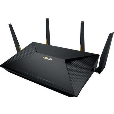 Routery i modemy ADSL ASUS