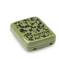 Tractive GPS Lokalizator dla psów i kotów Hunter´s edition