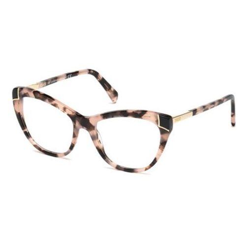 Okulary korekcyjne ep5060 055 Emilio pucci
