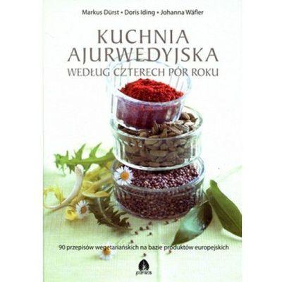 Kuchnia, przepisy kulinarne Purana