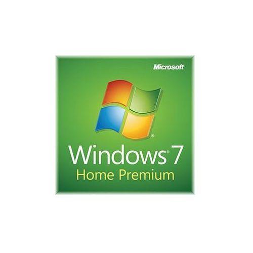 Microsoft Windows 7 Home Premium 32-bit/x64 PL Online