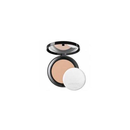 Hd compact powder, puder do twarzy, kompaktowy, 10g Artdeco - Super upust