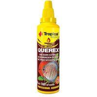 querex - wyciąg z kory dębu do sporządzania wody tropikalnej 30ml marki Tropical