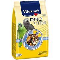 pro vita - pokarm dla dużych papug 750g marki Vitakraft