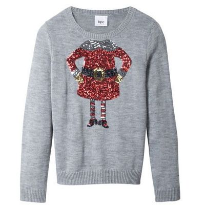 Sweterki dla dzieci bonprix bonprix