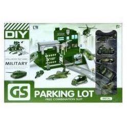 Pojazdy wojskowe  Mega Creative InBook.pl