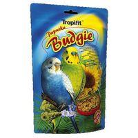 Tropifit budgie pokarm dla papużki falistej 250/700g marki Tropical