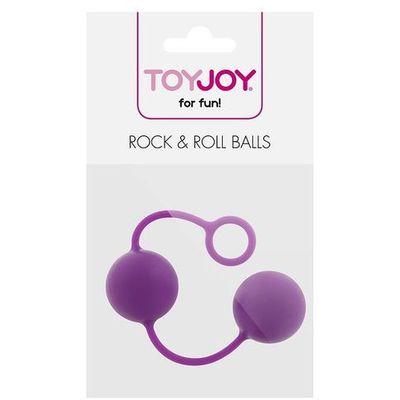 Kulki i stymulatory Toy Joy hipa.pl