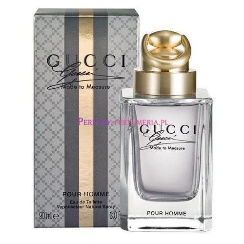 Gucci Made to Measure Men 50ml EdT