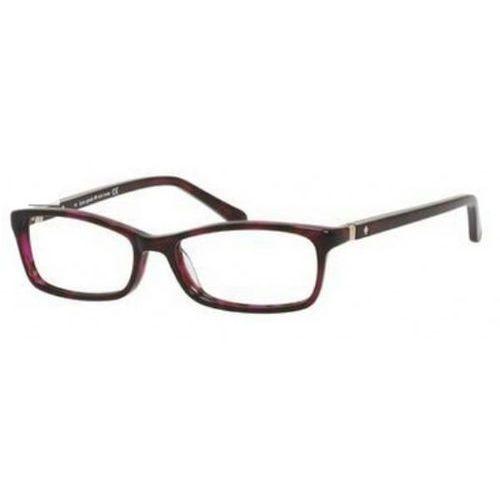 Okulary korekcyjne agneta 01g4 00 Kate spade