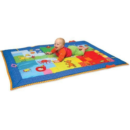 Taf toys interaktywna mata edukacyjna (10775)