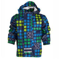 Lego wear boys mini kurtka przeciwdeszczowa josh midnight blue