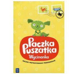 Wycinanki  Wydawnictwa Szkolne i Pedagogiczne eduarena.pl
