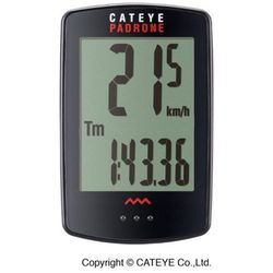 CATEYE Licznik rowerowy PADRONE CC-PA100W