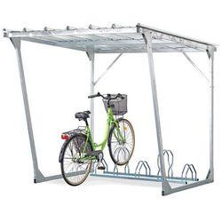 Wiata dla rowerów, 20258