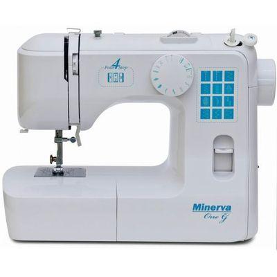 Maszyny do szycia Minerva Media Expert