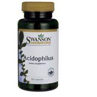 Acidophilus (100 kaps.) Swanson