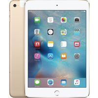 Tablet Apple iPad mini 4 128GB 4G opinie