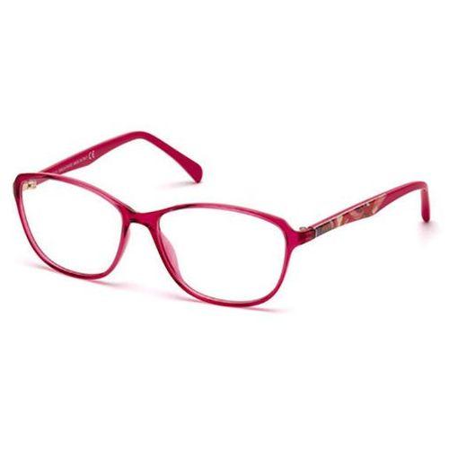 Emilio pucci Okulary korekcyjne ep5010 075