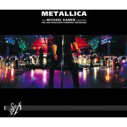 Metal  METALLICA