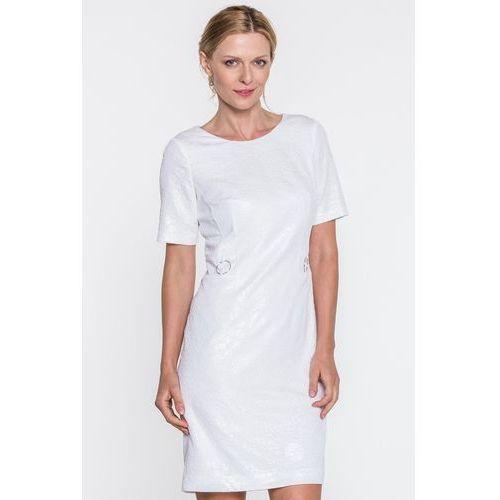 a652dc4089 Suknie i sukienki Potis  amp  Verso - ceny   opinie - sklep ...