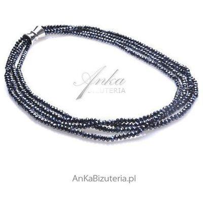 Naszyjniki i korale AnKa Biżuteria AnKa Biżuteria
