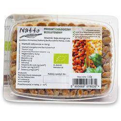 Zdrowa żywność  NATTO (sfermentowana soja) biogo.pl - tylko natura