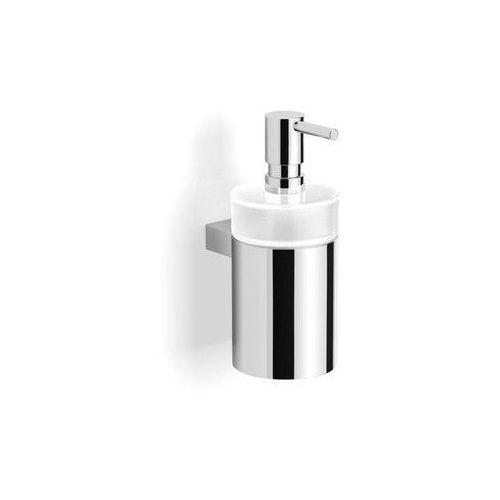 Stella soul dozownik do mydła w płynie / metalowa obudowa 06.424 chrom marki Akcesoria łazienkowe stella