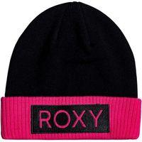 czapka zimowa ROXY - Varma Beanie True Black (KVJ0) rozmiar: OS