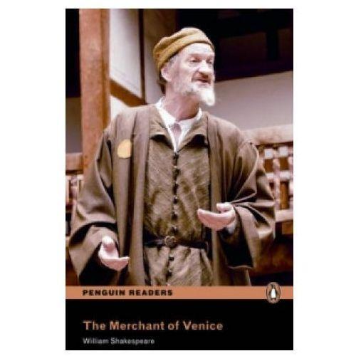 The Merchant of Venice Plus MP3 CD (Kupiec Wenecki) (9781408289563)