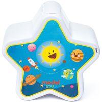 Inhalator baby star marki Medel
