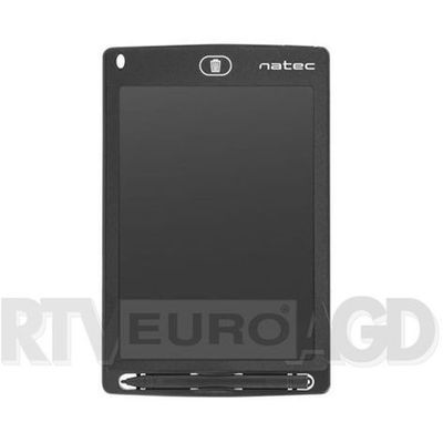 Tablety graficzne Natec